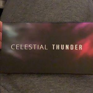 DC Celestial Thunder Eye Palette